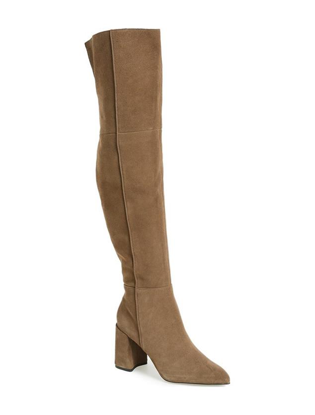 ESC: Saturday Savings Camilla Belle Boots