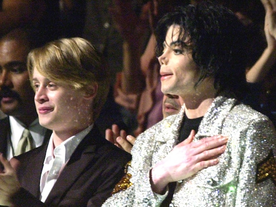 "Macaulay Culkin Defends ""Normal Friendship"" With Michael Jackson"