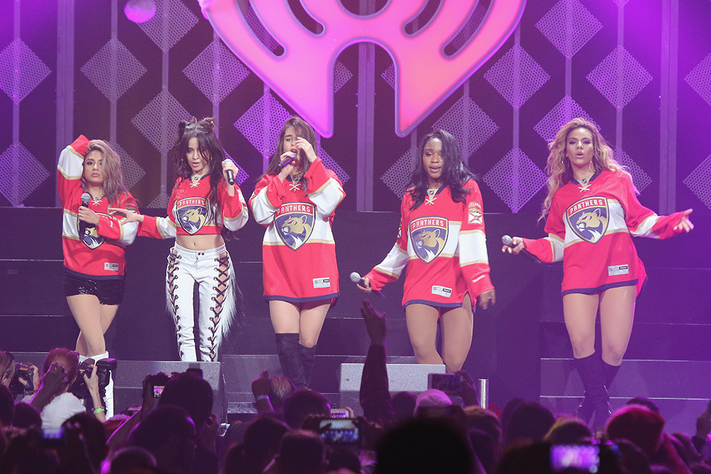 How Camila Cabello Firmly Broke Out of Fifth Harmony's