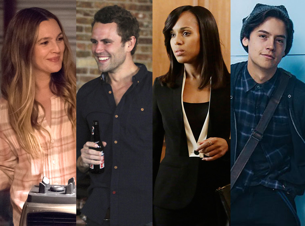 TV to look forward to in 2017