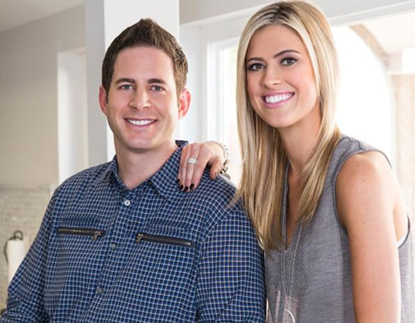 61b119437e063d Tarek and Christina El Moussa s Volatile Relationship  New Details Emerge