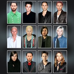 Jared Leto, Age Game