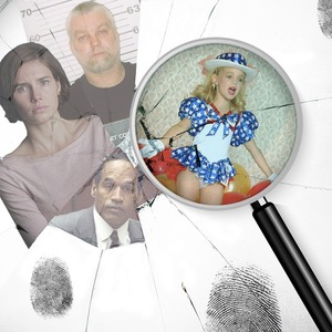 Most Intriguing True Crime Cases of 2016