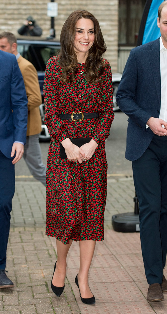 Kate Middleton From The Big Picture Today 39 S Hot Photos E News