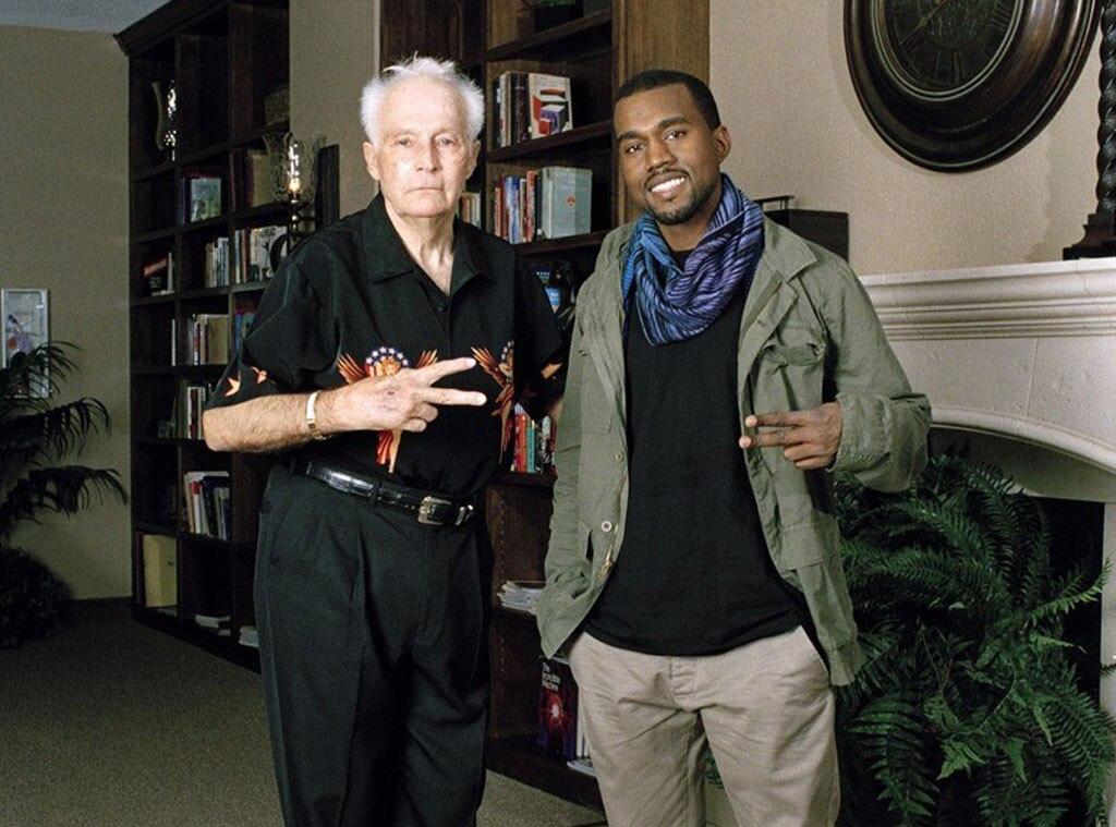 Evel Knievel, Kanye West