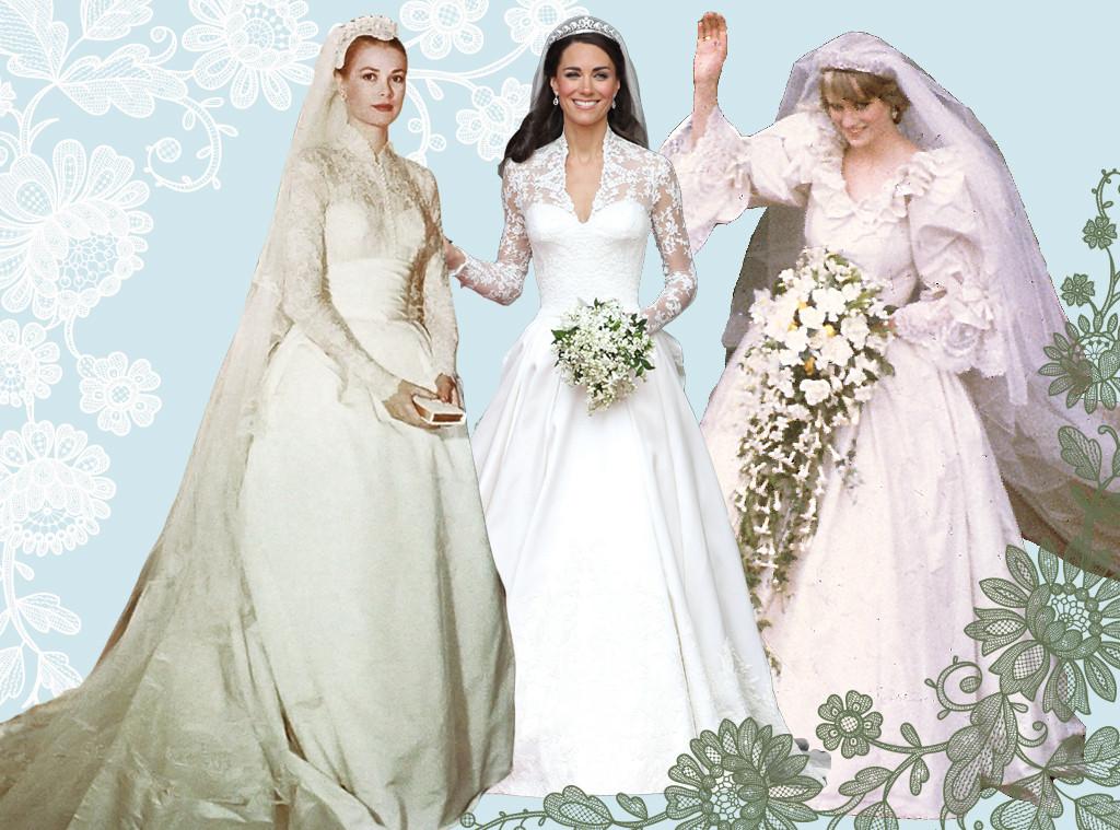 Something Old, Something New: The Best Royal Wedding ...