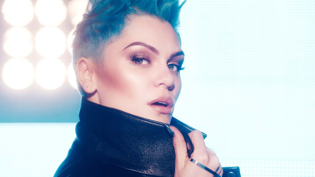 ESC: Jessie K, Make Up For Ever