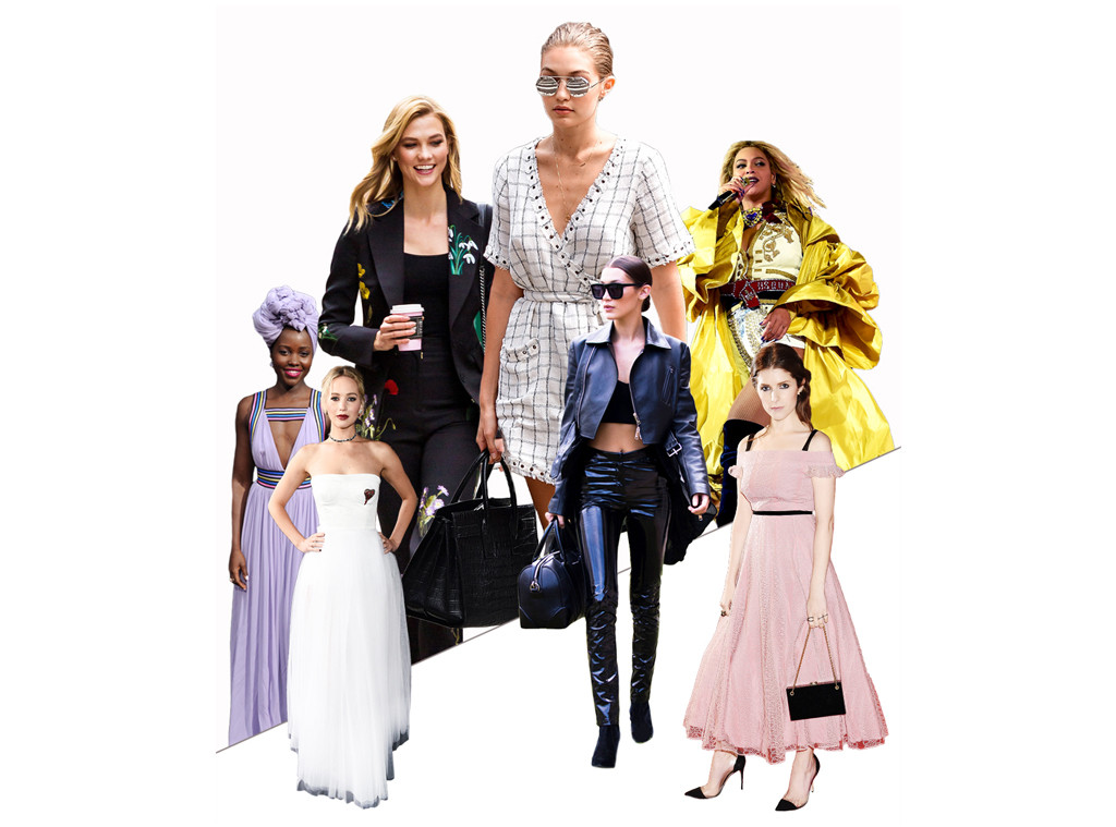 ESC: Best Dressed Poll