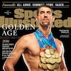 Michael Phelps, Sports Illustrated