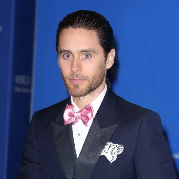 This Game Proves Jared Leto Isnt Aging E News