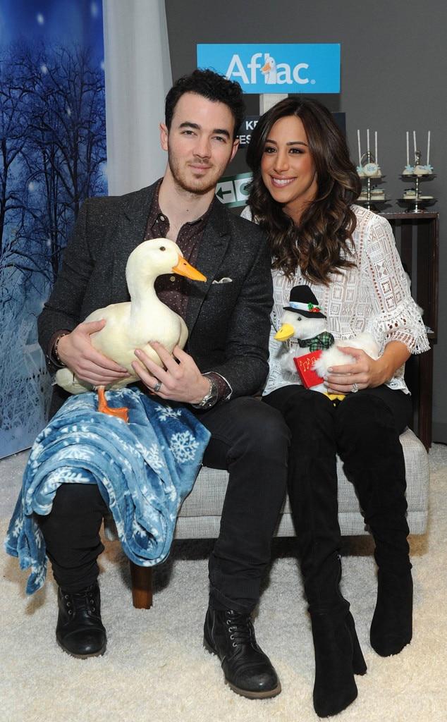 Kevin Jonas, Danielle Jonas