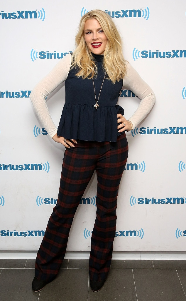 Busy Philipps from The Big Picture: Today's Hot Photos | E! News