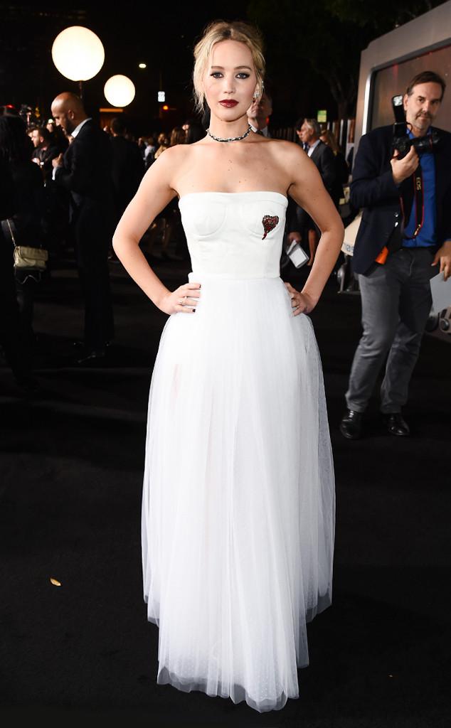 ESC: Jennifer Lawrence