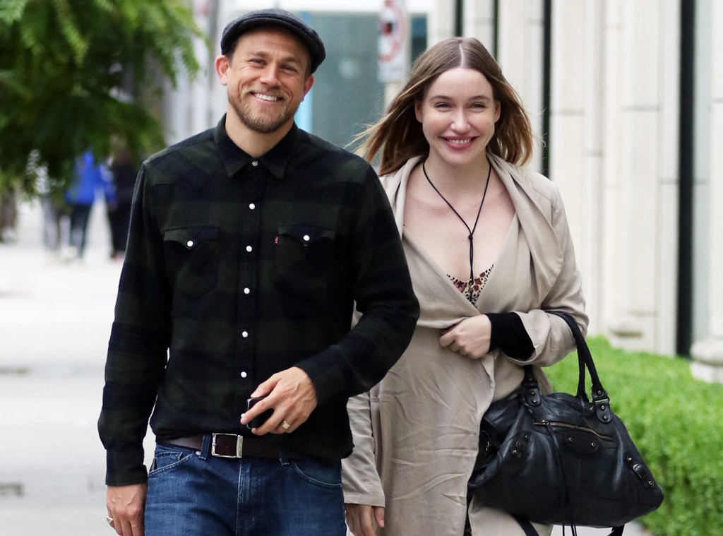 Charlie Hunnam Ignored His Girlfriend for Months: Find Out ...