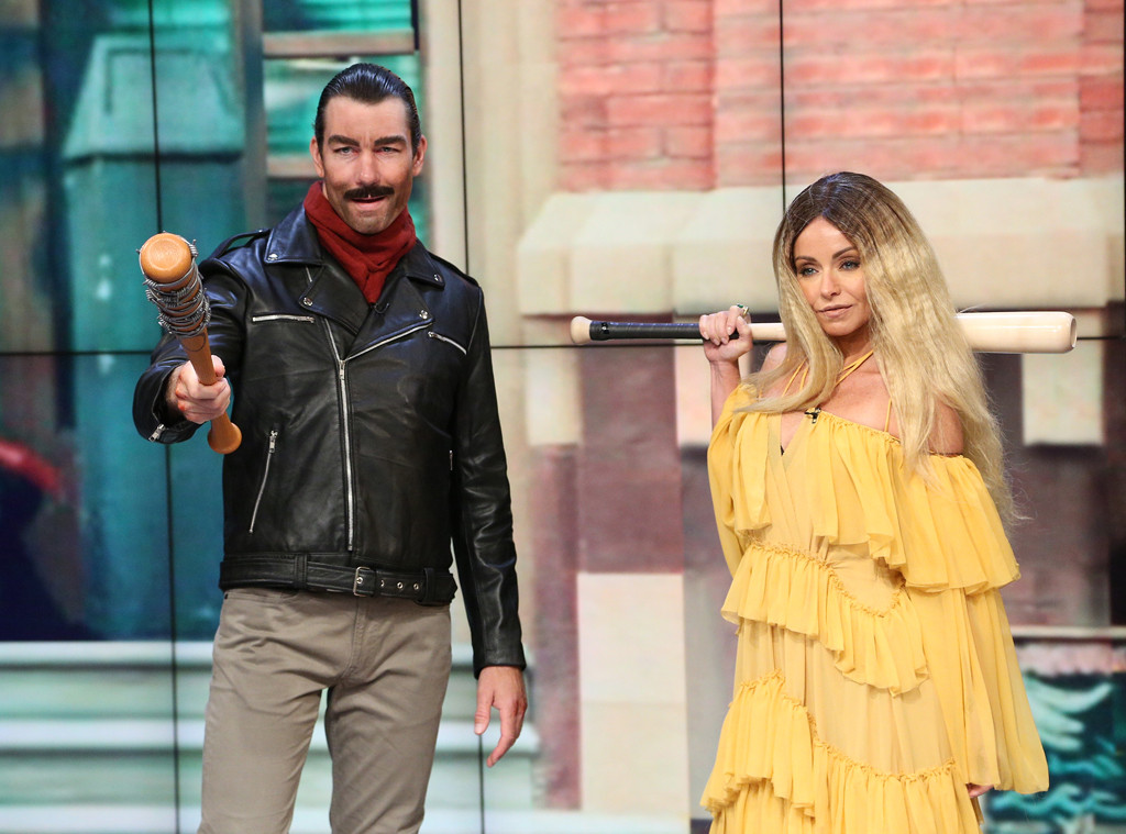 Live with Kelly, Kelly Ripa, Jerry O'Connell