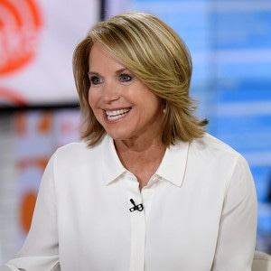 Katie Couric, Today