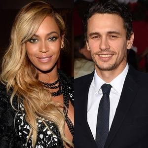 Beyonce, Janes Franco