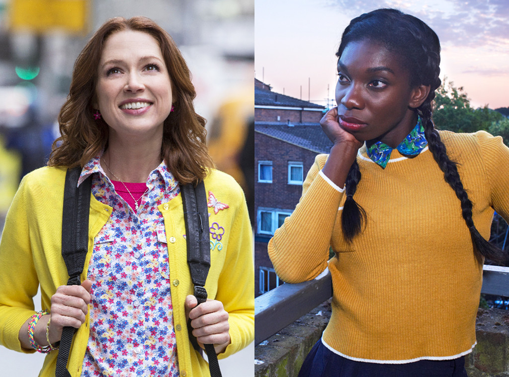 Like This? Watch That, Unbreakable Kimmy Schmidt, Chewing Gum