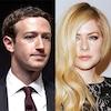 Avril Lavigne, Mark Zuckerberg