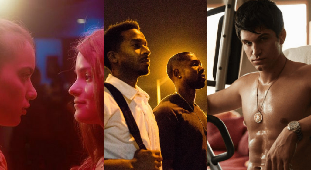 Estas fueron las 10 mejores películas con temática gay del