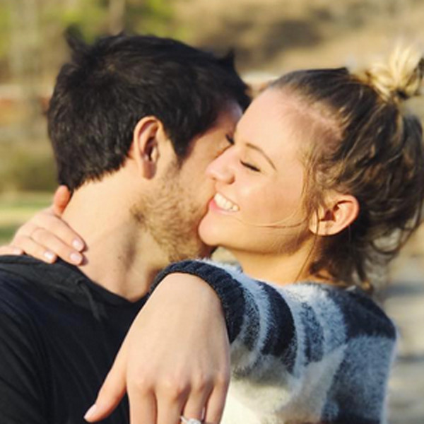 Kelsea Ballerini, Morgan Evans, Engaged