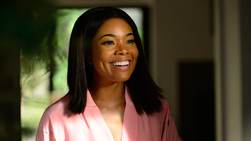 Being Mary Jane: Episode 402 Teaches You How to Get Naked and We Like It