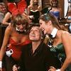 Carrie Fisher, Hugh Hefner, Laverne and Shirley