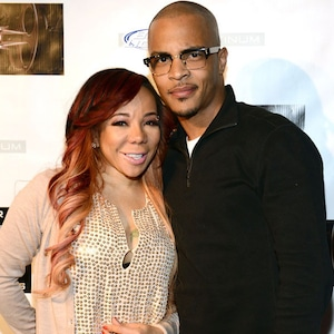 Tameka Tiny Harris, T.I., TI, Tiny