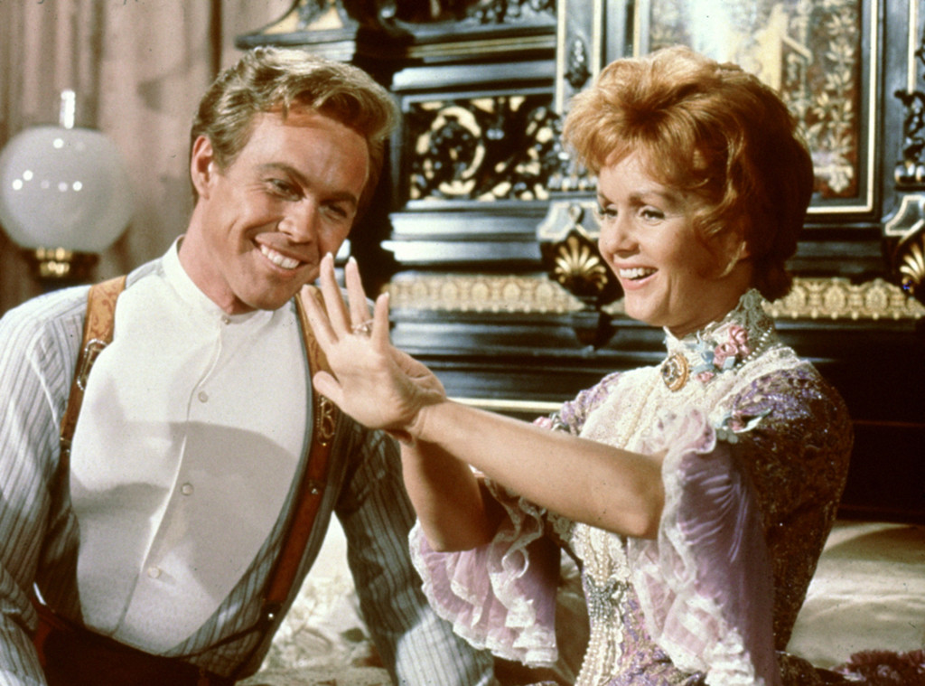 Debbie Reynolds, Unsinkable Molly Brown