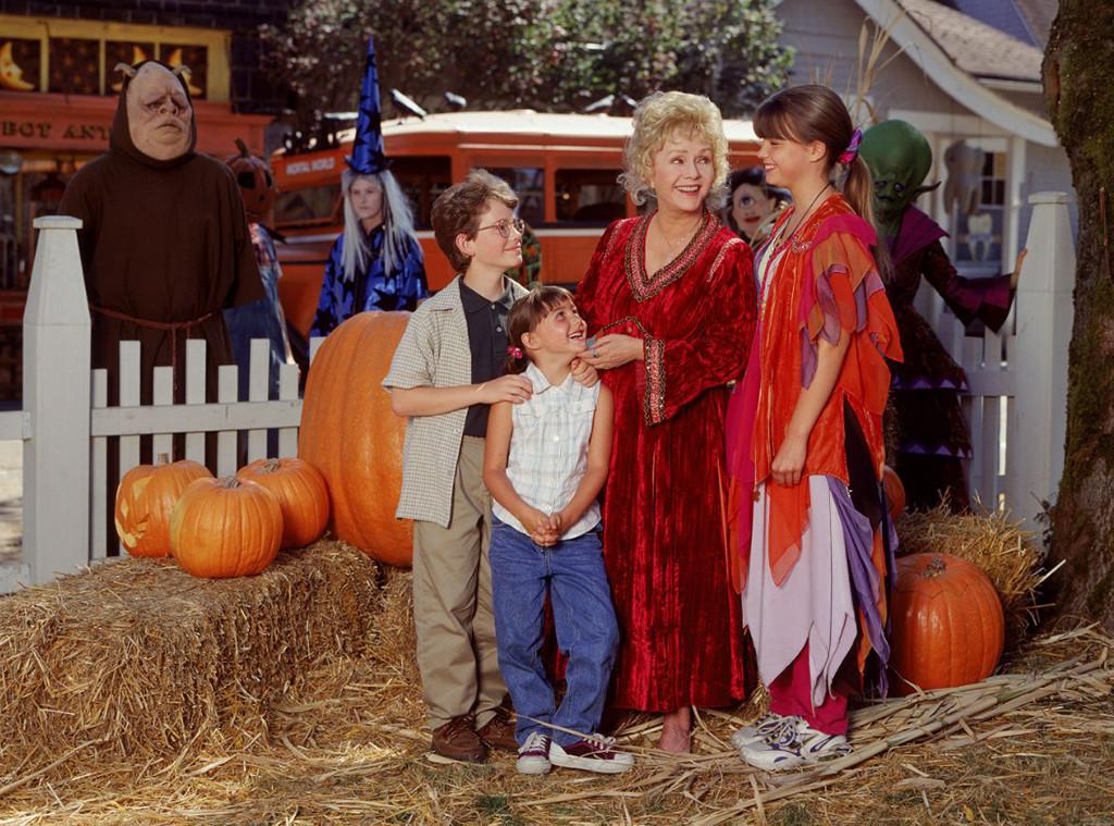 Debbie Reynolds, Halloweentown