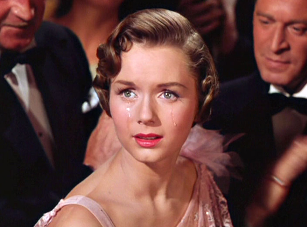 8 Roles That Prove Debbie Reynolds Was Born to Be an Entertainer