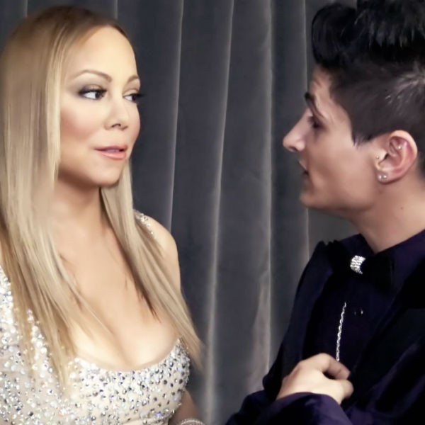 Mariah Carey, Mariah's World, Mariah's World 104