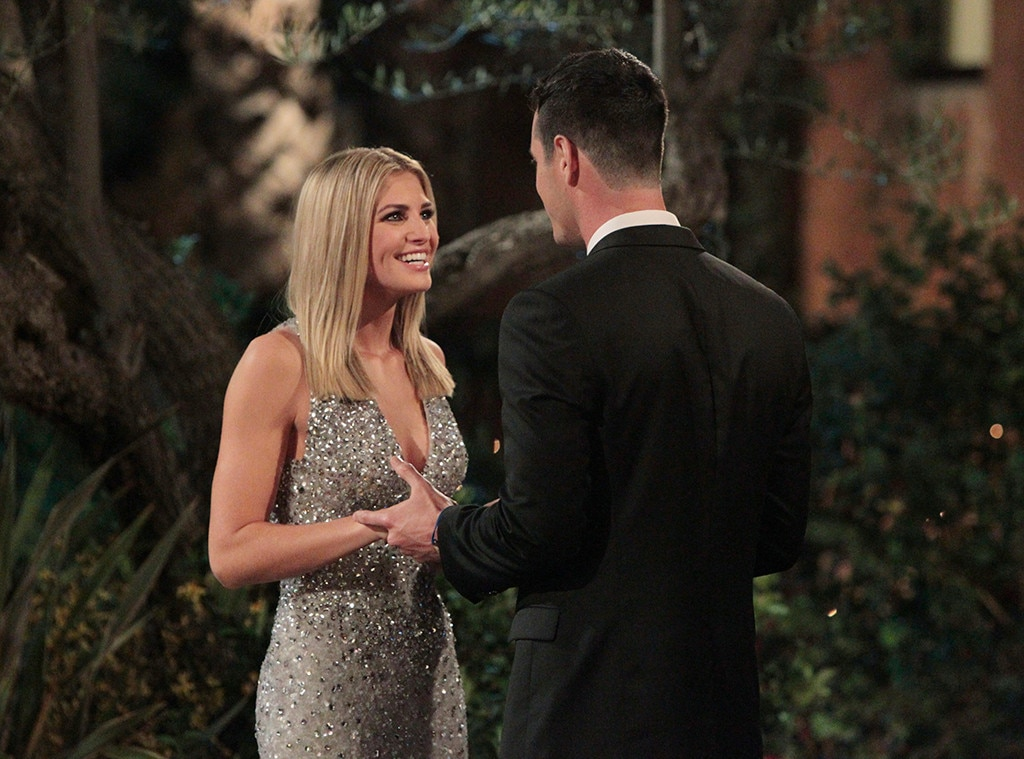 The Bachelor, First Impression, Night 1