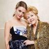 Billie Lourd, Debbie Reynolds