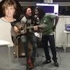 Chris Martin, George Michael