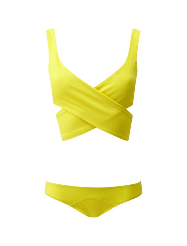 ESC: Bikini Brands Celebs Love Market