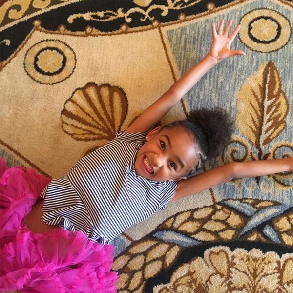Viola Davis, Daughter, Genesis