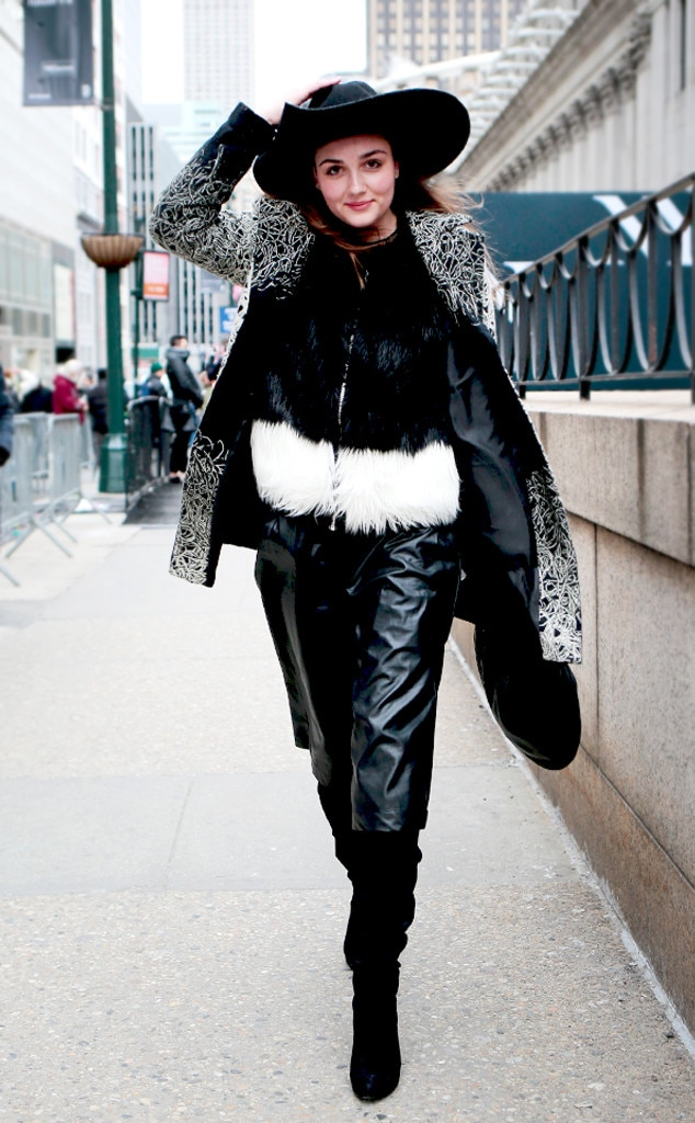 Watch New York Fashion Week Online