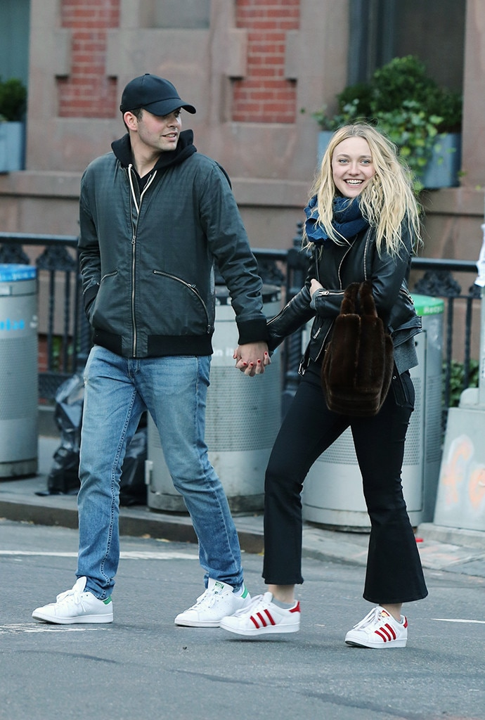 Dakota Fanning From The Big Picture Todays Hot Photos -2147