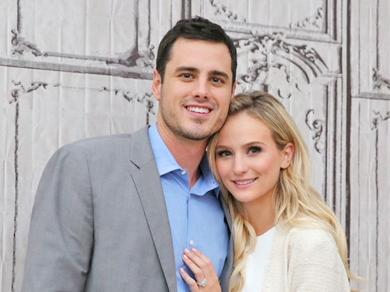 Lauren Bushnell Admits That Ex Ben Higgins Never Had Her ''Whole Heart''