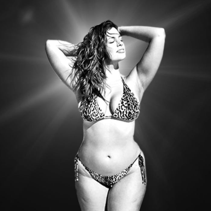 eee8d2edcb Torrid to Top Model: How Ashley Graham Made Curves Mandatory | E! News