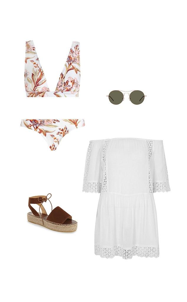 ESC: Bachelor Outfits