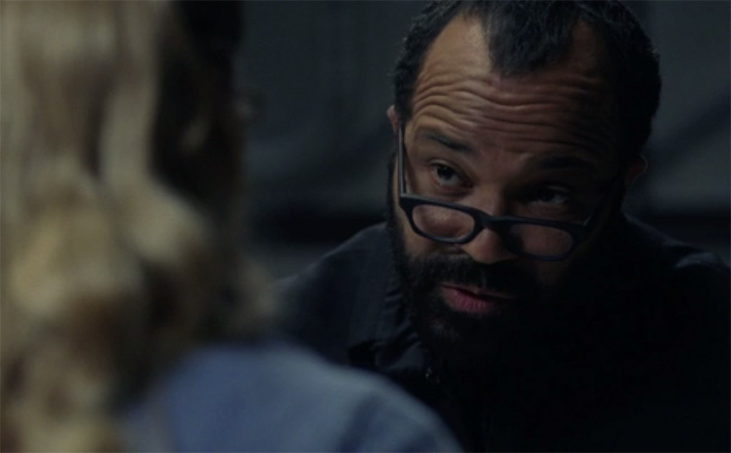 Jeffrey Wright, Westworld