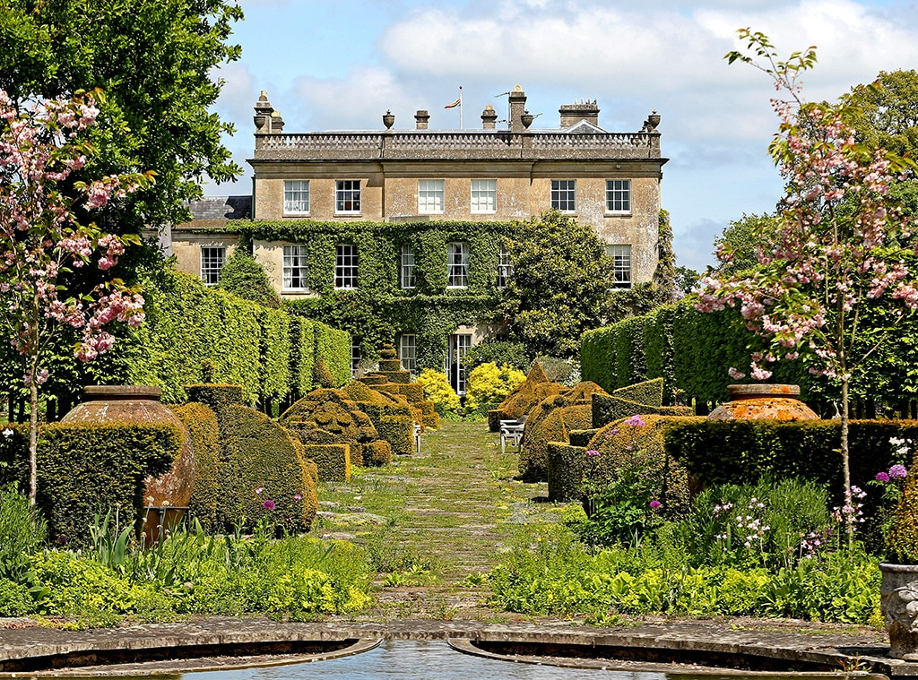Craziest Royal Real Estate, Highgrove House