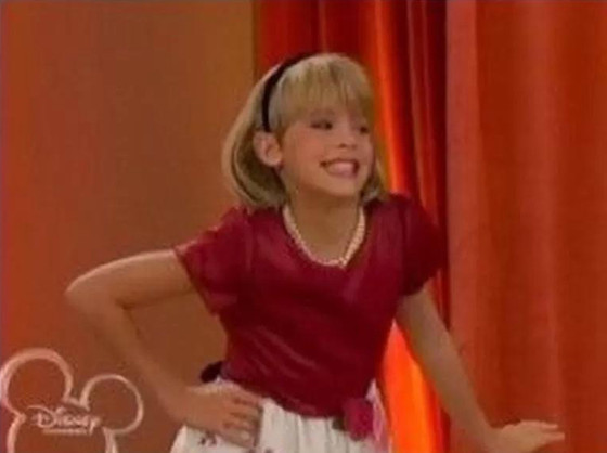 Taylor Swift Dress, Tyreesha, The Suite Life of Zack and Cody