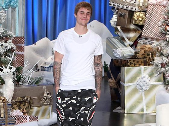 Justin Bieber verkündet, er sei single und nicht auf der Suche