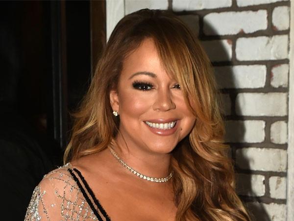 Mariah Carey verrät, was sie sich dieses Jahr zu Weihnachten wünscht: 'Love Would Be Fantastic''