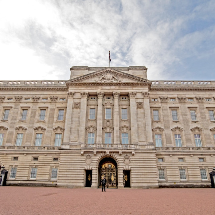 the many secrets of buckingham palace ghosts booze nuts fast