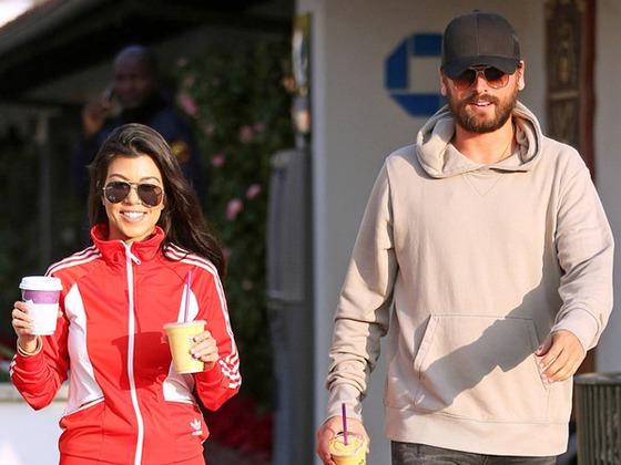 Ist Kourtney Kardashian wieder schwanger? Wie reagiert sie auf die Gerüchte?