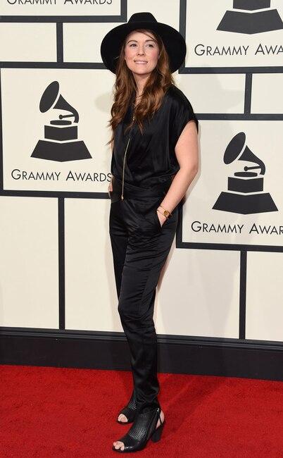Brandi Carlile, 2016 Grammy Awards